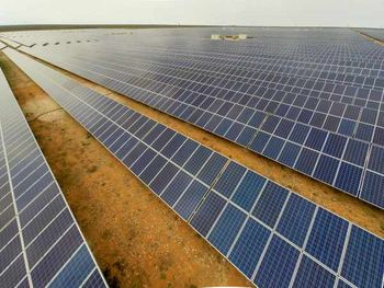 South Africa: juwi to construct and operate 250 MW solar PV