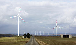 Windpark Massenhausen