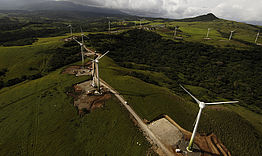 Guanacaste Windpark