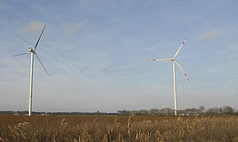 Windpark Aldenhoven